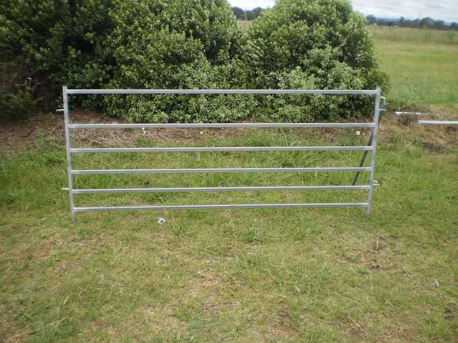 Portable Sheepyard Photo Gallery