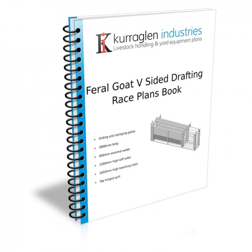 Feral Goat Drafting Race with Sliding Gates PDF