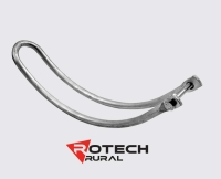 Double Gate Bow Latch GB25 Rotech Rural