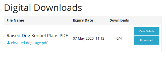 digital downloads 2